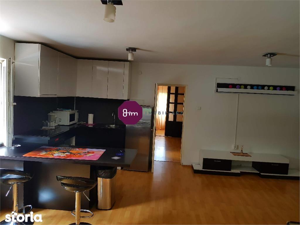 Apartament de inchiriat, Cluj (judet), Strada Saturn - Foto 3