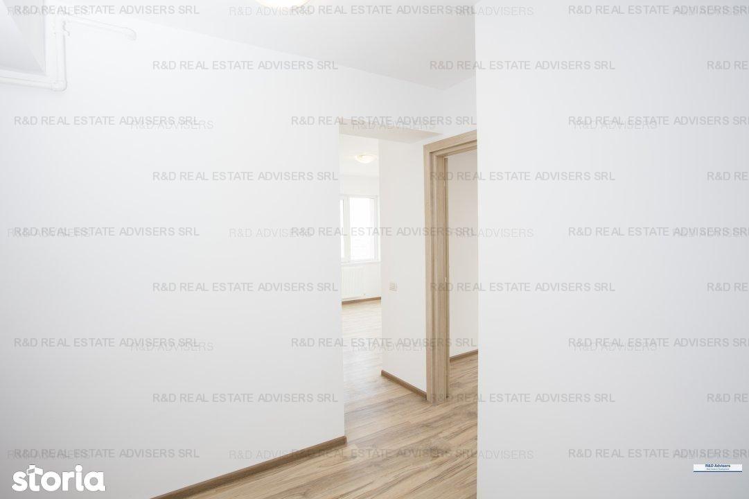Apartament de vanzare, București (judet), Strada Invalid Ion Suligă - Foto 9