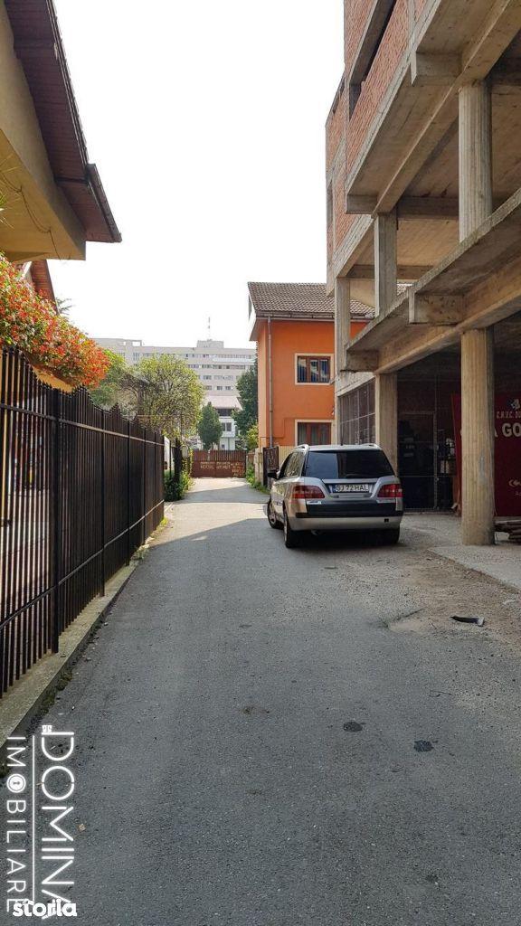 Teren de Vanzare, Gorj (judet), Zona Abator - Foto 7