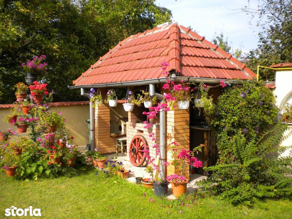 Casa de inchiriat, Argeș (judet), Mărășești - Foto 7