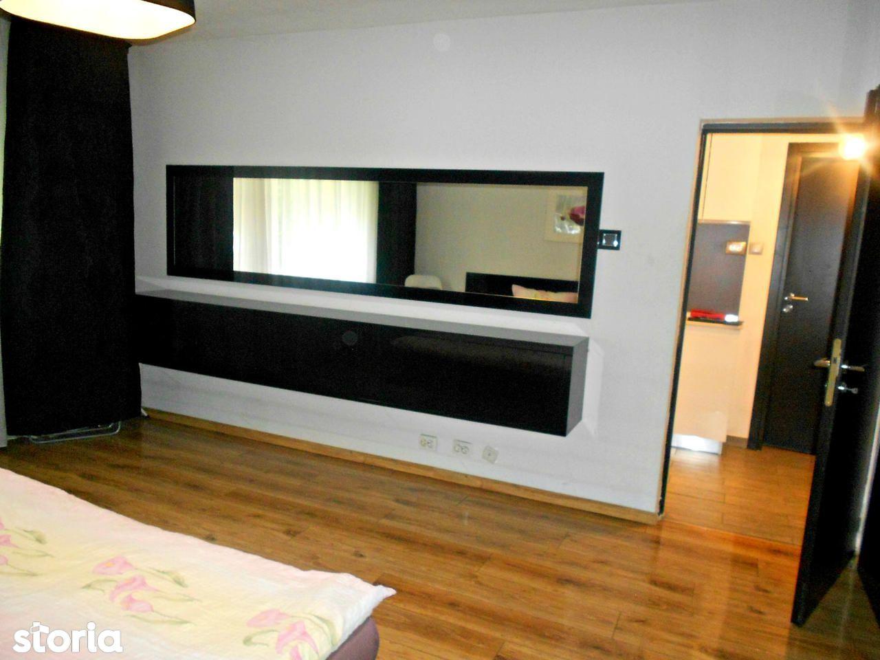 Apartament de vanzare, Cluj (judet), Strada Buftea - Foto 5