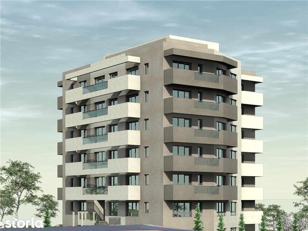 Apartament de vanzare, Iași (judet), Strada Vancea Petre - Foto 9