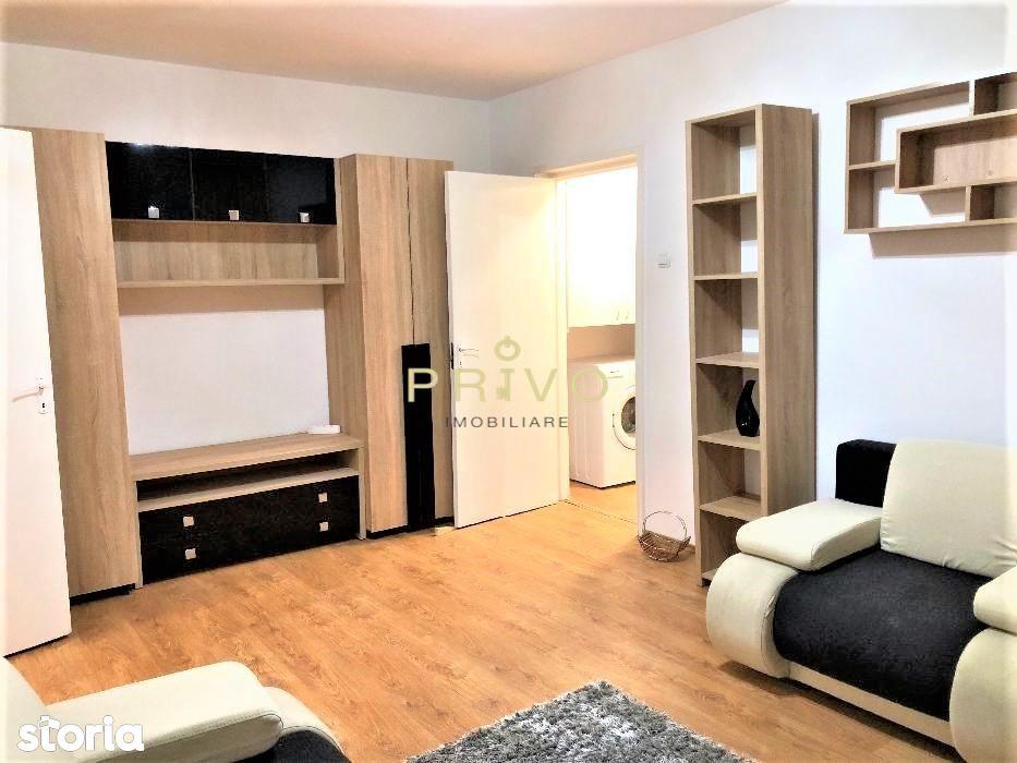 Apartament de inchiriat, Cluj (judet), Aleea Snagov - Foto 1