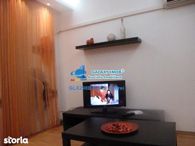 Apartament de inchiriat, București (judet), Strada Doctor Caracaș Constantin - Foto 2