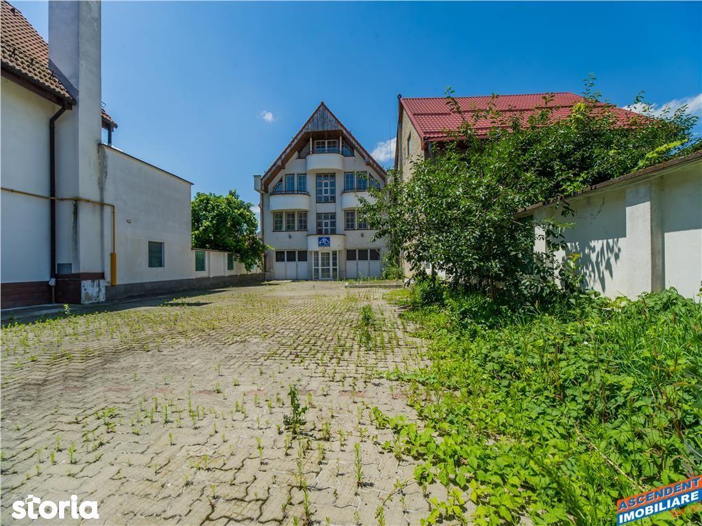 Birou de vanzare, Brașov (judet), Strada Avram Iancu - Foto 18