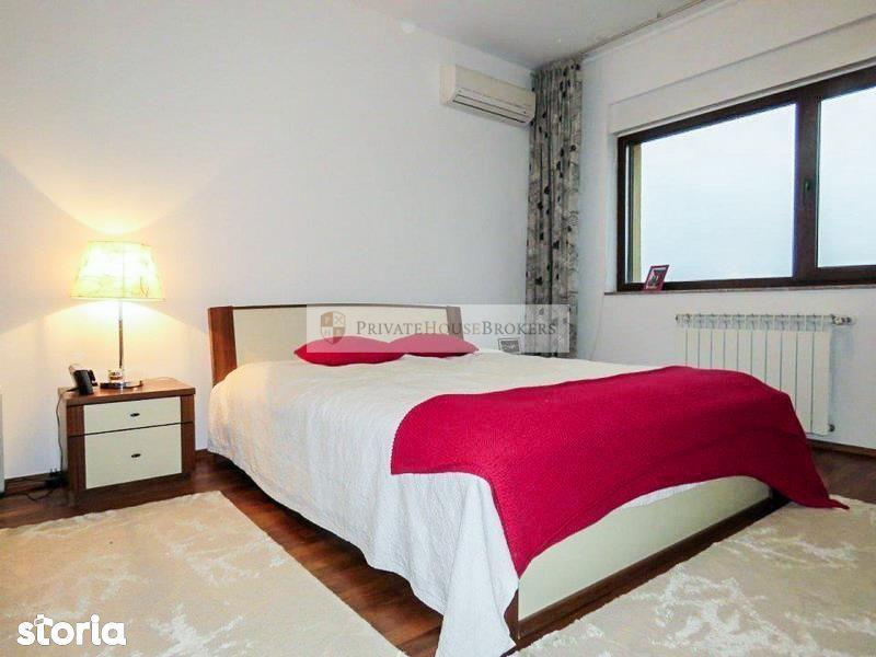 Apartament de inchiriat, Ilfov (judet), Strada Potcoavei - Foto 2