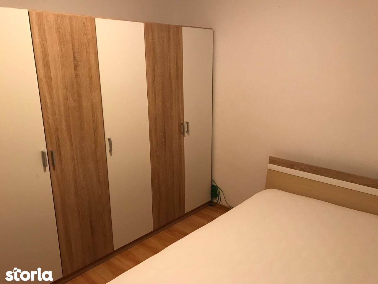 Apartament de inchiriat, București (judet), Piața Alba Iulia - Foto 8
