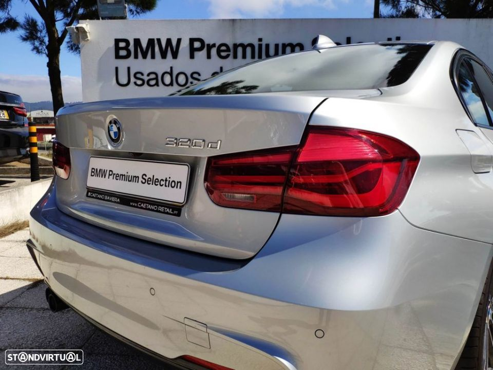BMW 320 d Auto Pack Shadow - 16
