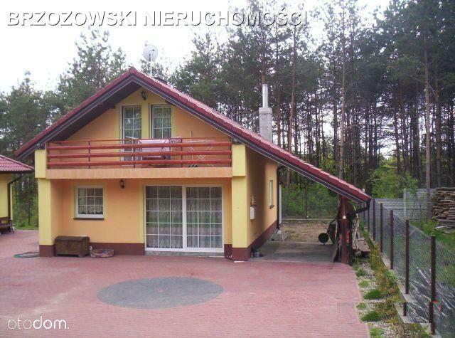 Dom na sprzedaż, Józefów, otwocki, mazowieckie - Foto 4