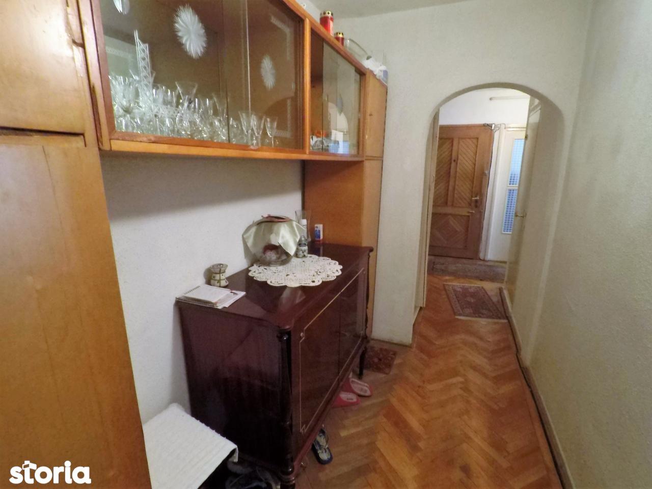 Apartament de vanzare, Sibiu, Central - Foto 5