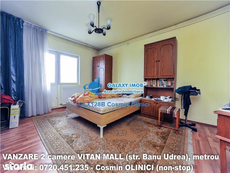 Apartament de vanzare, București (judet), Strada Peneș Curcanul - Foto 13