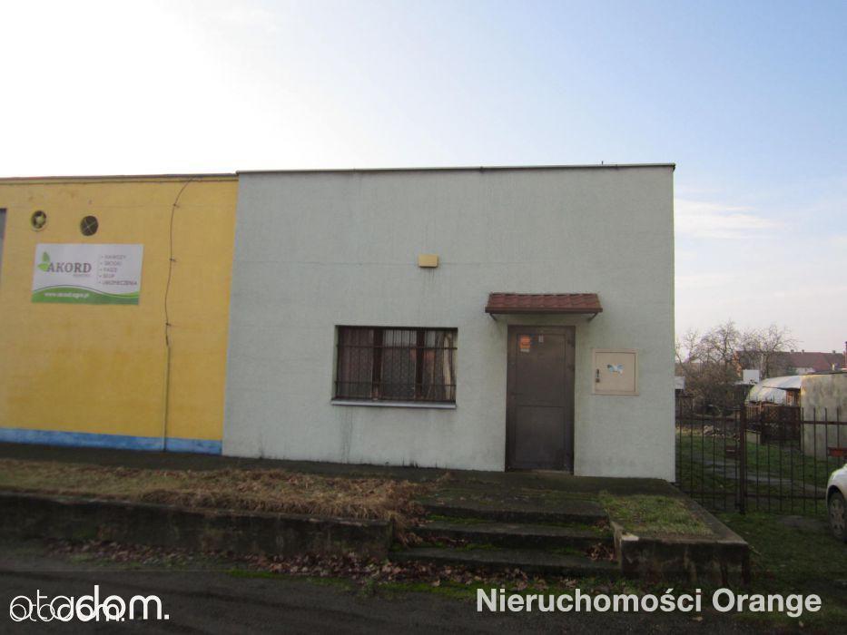 Lokal użytkowy na sprzedaż, Kobylin, krotoszyński, wielkopolskie - Foto 1