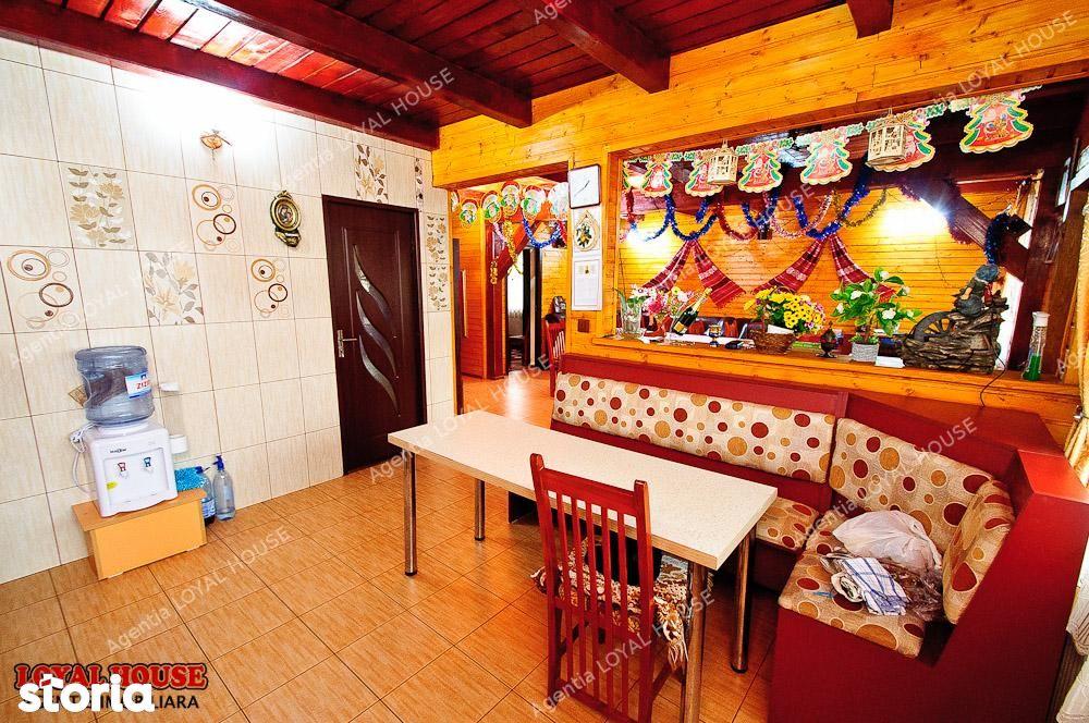 Casa de vanzare, Galați (judet), Tiglina 1 - Foto 9