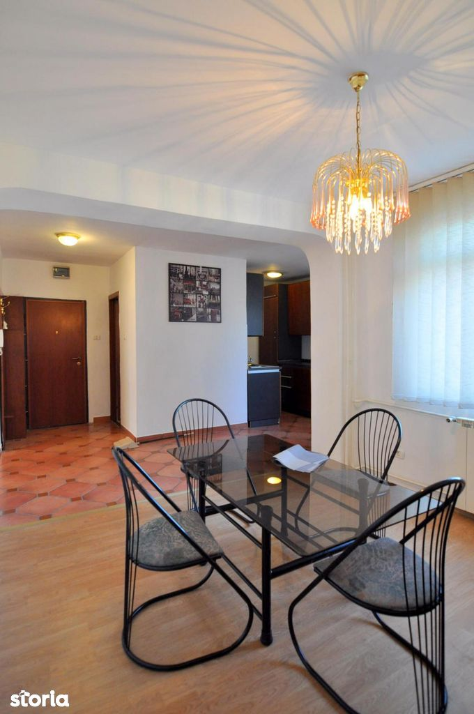 Apartament de inchiriat, Timiș (judet), Calea Aradului - Foto 11
