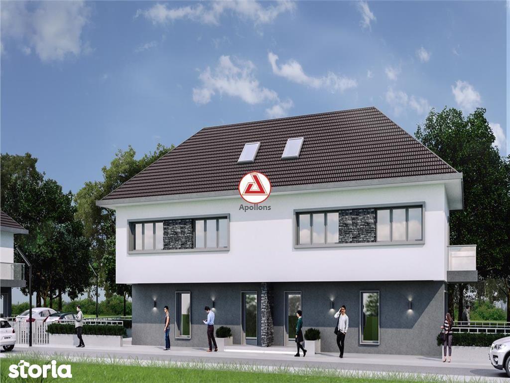 Casa de vanzare, Ilfov (judet), Strada Diamantului - Foto 7