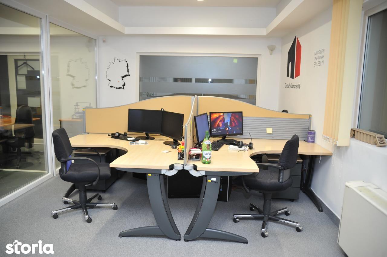 Birou de vanzare, Cluj (judet), Zorilor - Foto 9