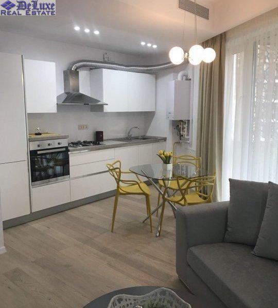 Apartament de inchiriat, București (judet), Primăverii - Foto 4