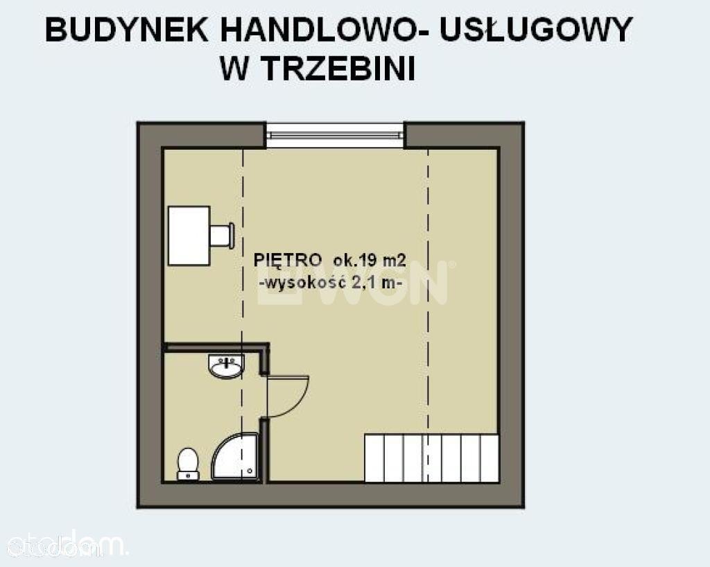 Lokal użytkowy na sprzedaż, Trzebinia, chrzanowski, małopolskie - Foto 11