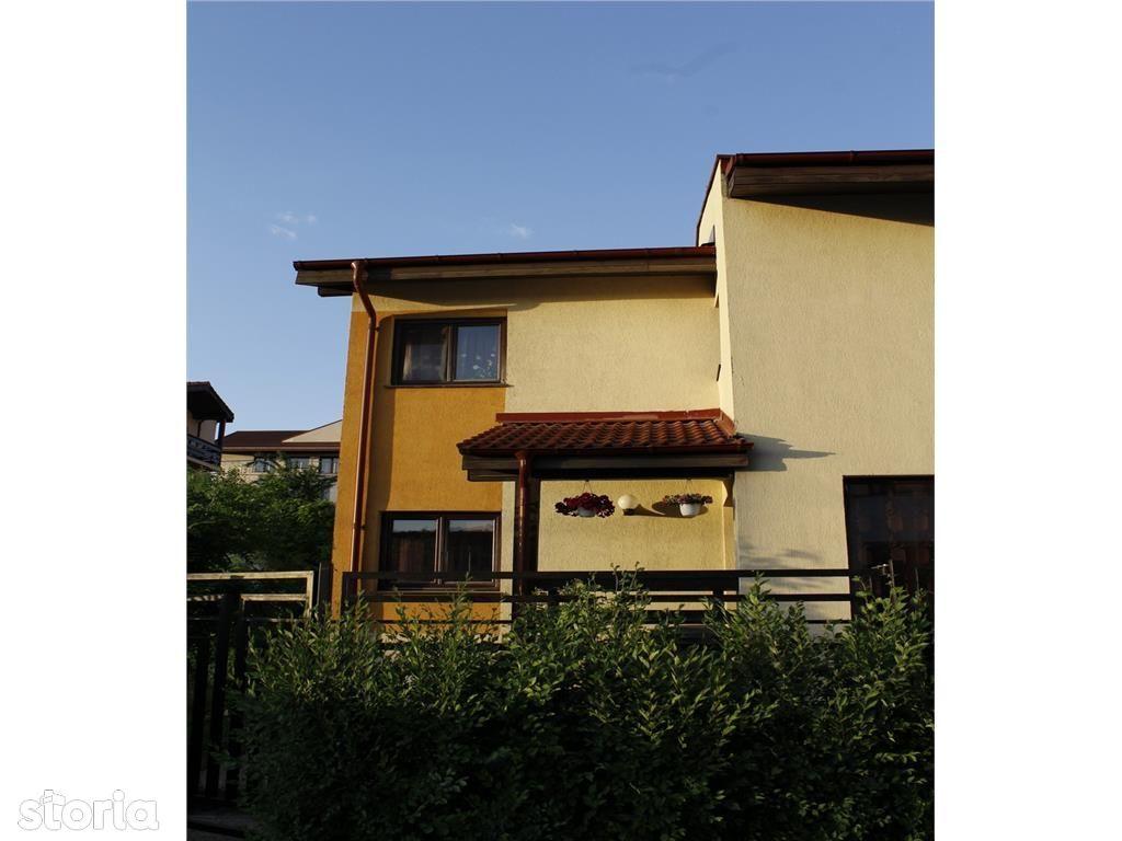 Casa de vanzare, Iași (judet), Aleea Pinilor - Foto 17
