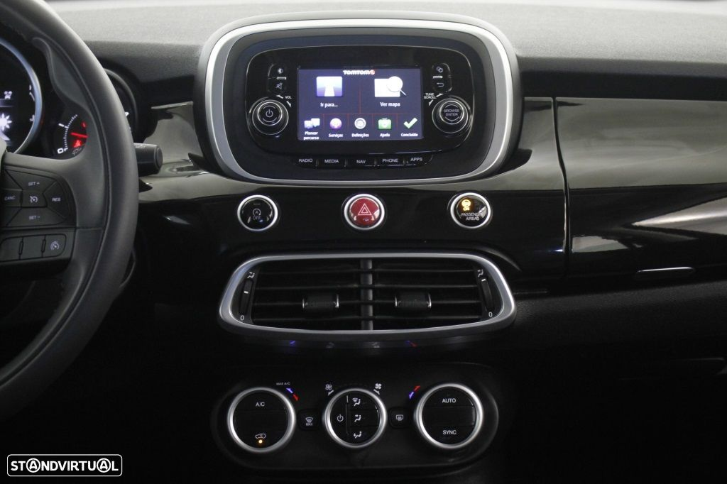 Fiat 500X 1.3 Multijet 95cv S/S POP STAR GPS - 18