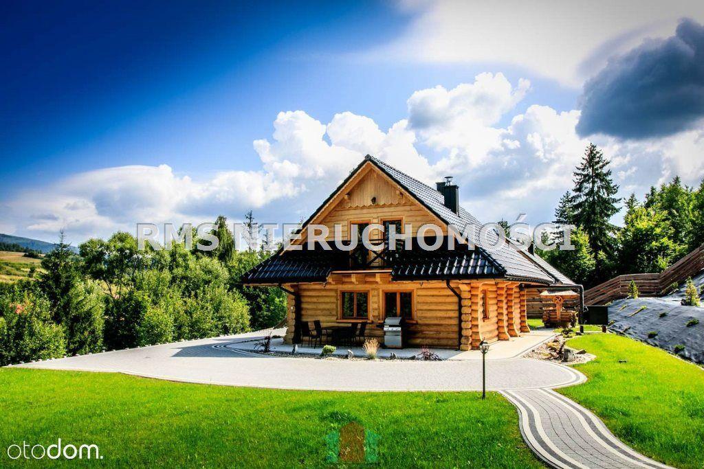 Dom na sprzedaż, Kamesznica, żywiecki, śląskie - Foto 7