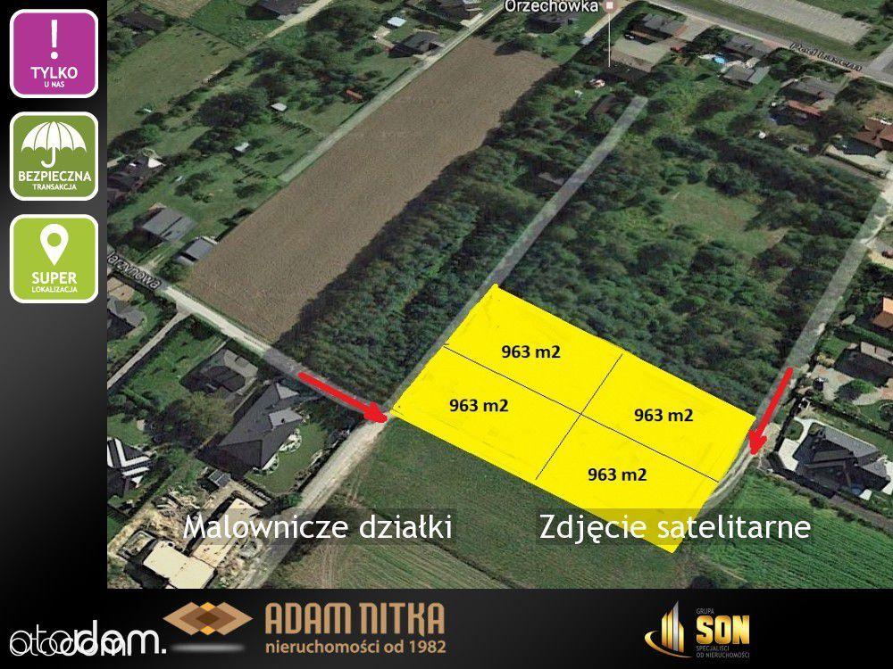 Działka na sprzedaż, Rybnik, śląskie - Foto 1