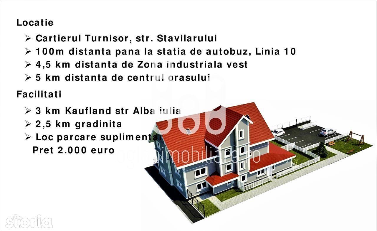 Apartament de vanzare, Sibiu (judet), Strada Ovăzului - Foto 6