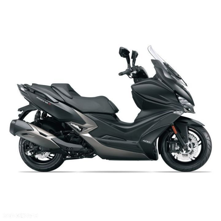 Kymco Xciting Xciting S 400i (ABS) Euro4 NOODOE dealer Mielec/ Piątkowiec 31 - 1