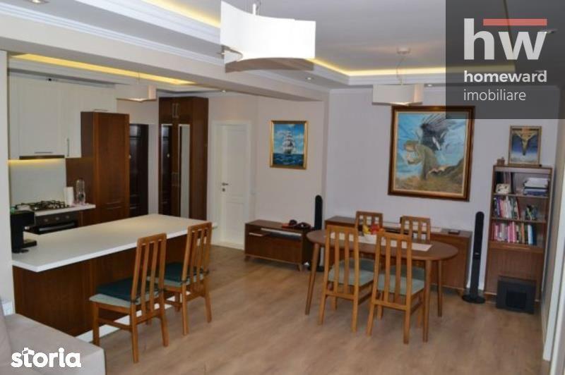 Apartament de inchiriat, Cluj (judet), Strada Traian - Foto 3