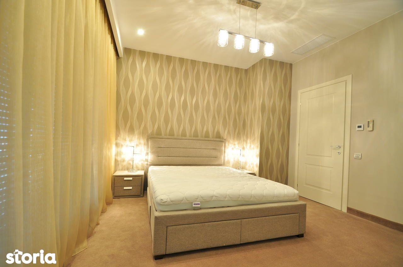 Apartament de inchiriat, București (judet), Băneasa - Foto 12