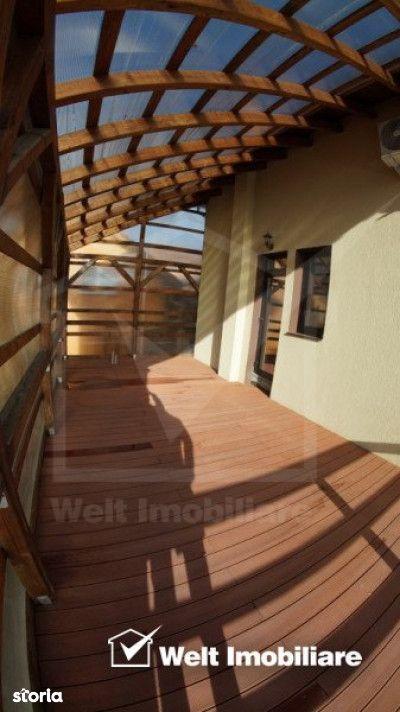 Casa de inchiriat, Cluj (judet), Între Lacuri - Foto 13