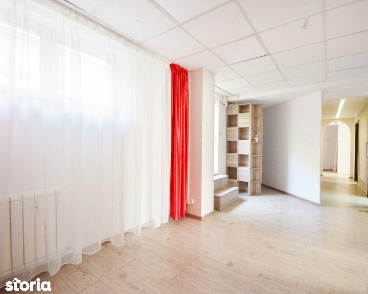 Apartament de vanzare, București (judet), Aviatorilor - Foto 7