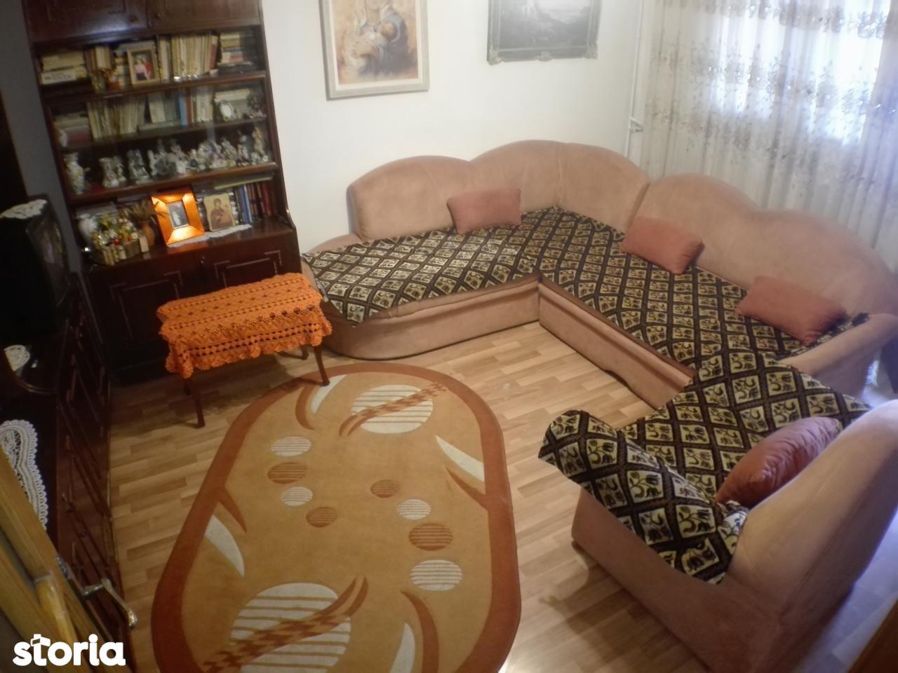 Apartament de vanzare, Galați (judet), Micro 39A - Foto 1