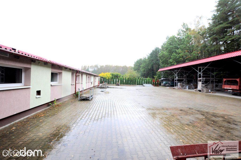 Hala/Magazyn na sprzedaż, Gronity, olsztyński, warmińsko-mazurskie - Foto 13