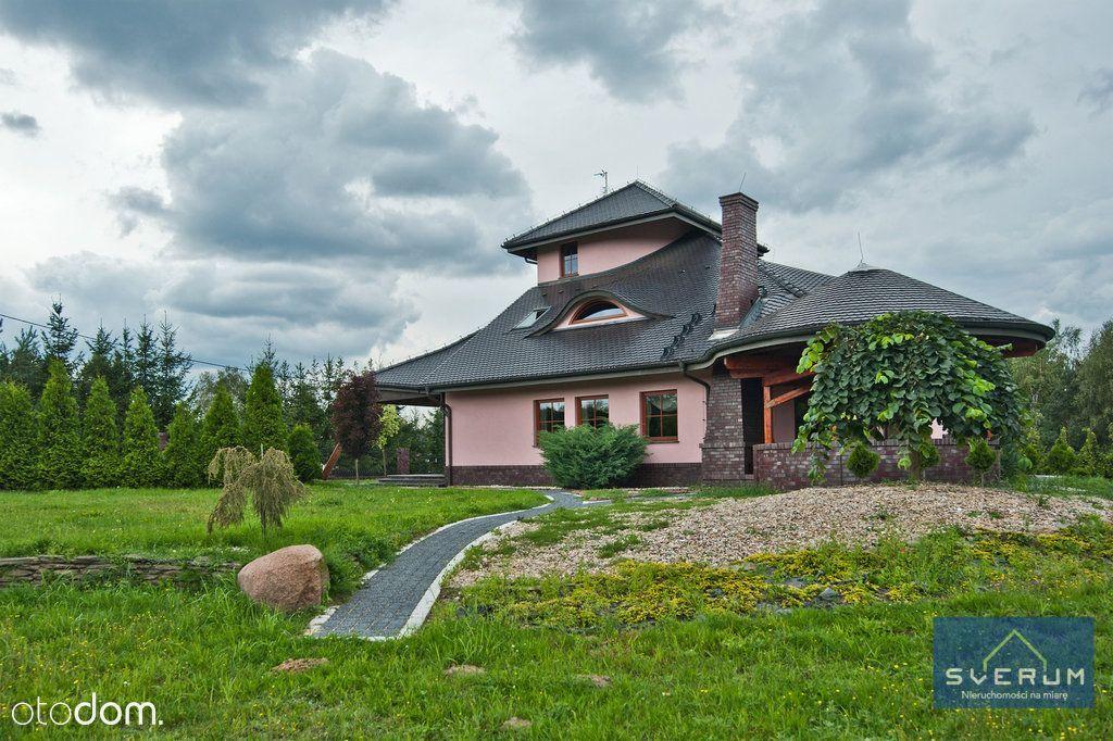 Dom na sprzedaż, Wierzchowisko, częstochowski, śląskie - Foto 2