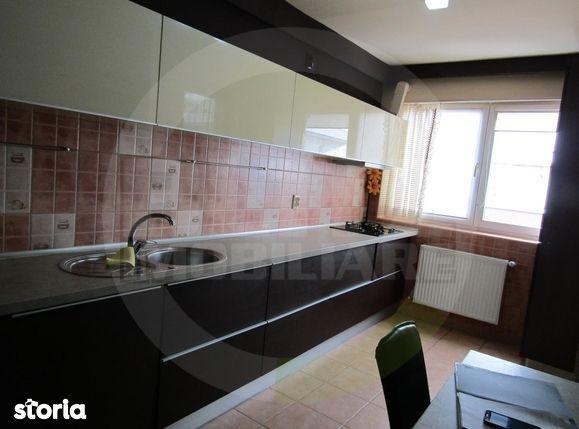 Apartament de vanzare, Cluj (judet), Strada Mircea Zaciu - Foto 7