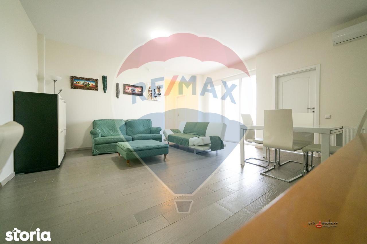 Apartament de vanzare, Arad (judet), Strada Poetului - Foto 1