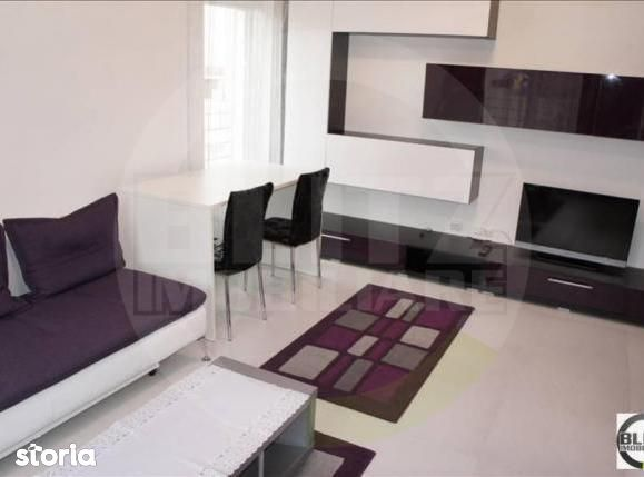 Apartament de inchiriat, Cluj (judet), Strada Păstorului - Foto 9