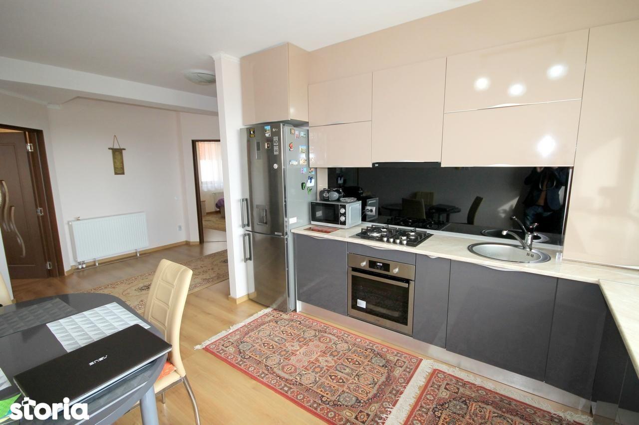 Apartament de inchiriat, Cluj-Napoca, Cluj, Andrei Muresanu - Foto 14