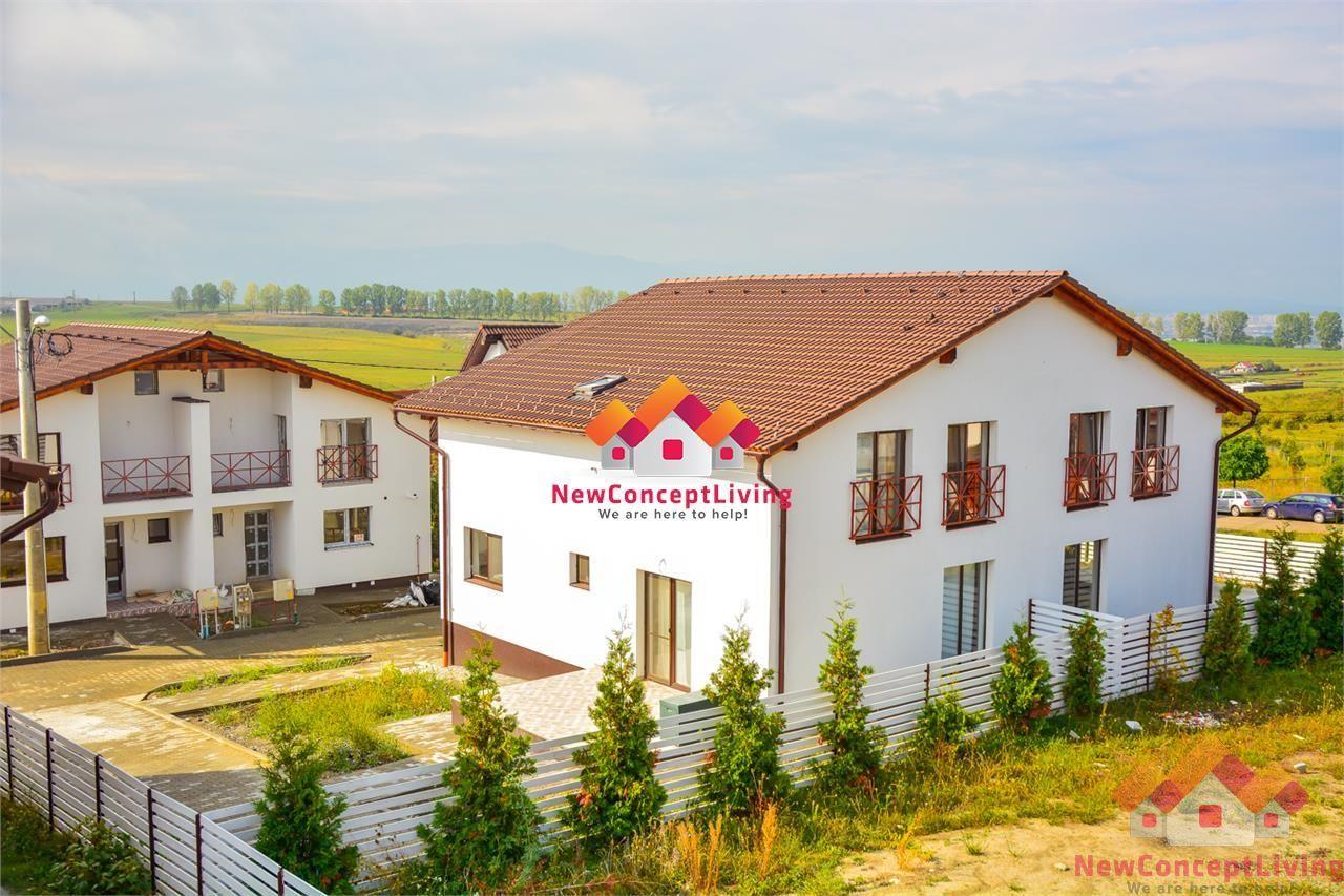 Casa de vanzare, Sibiu, Aeroport - Foto 5