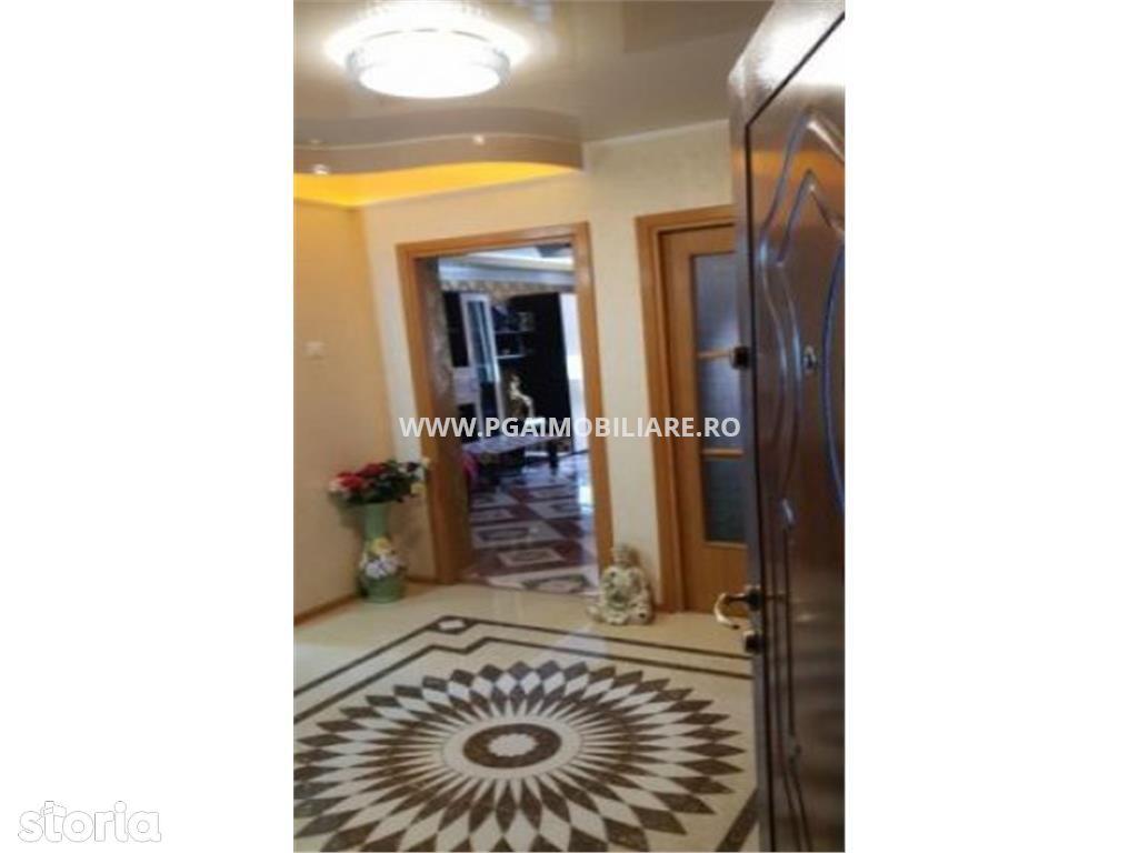 Apartament de vanzare, București (judet), Strada Cap. Constantin Vasilescu - Foto 1