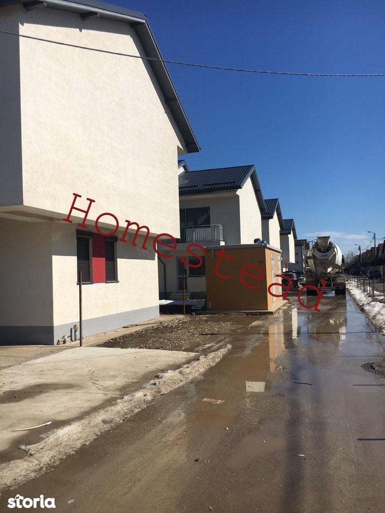 Casa de vanzare, Ilfov (judet), Strada Crinului - Foto 3