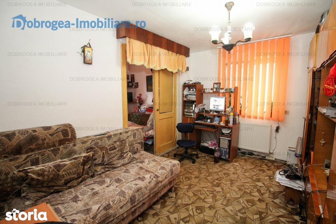 Apartament de vanzare, Tulcea (judet), Strada Ion Luca Caragiale - Foto 3