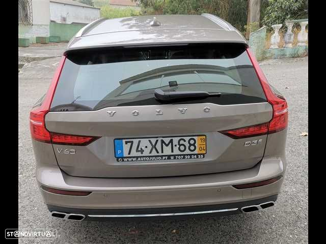 Volvo V60 2.0 D3 Inscription Geartronic - 2
