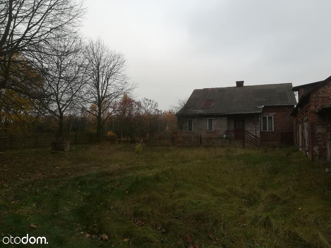 Dom na sprzedaż, Mysłaków, łowicki, łódzkie - Foto 16