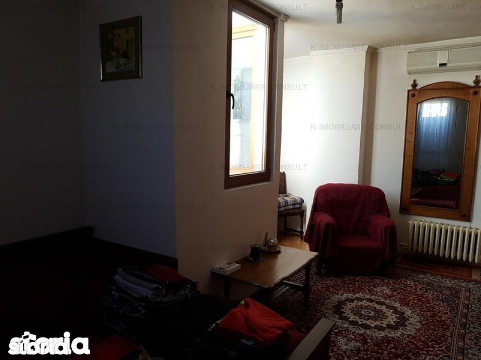 Casa de inchiriat, București (judet), Strada Vasile Lucaciu - Foto 9