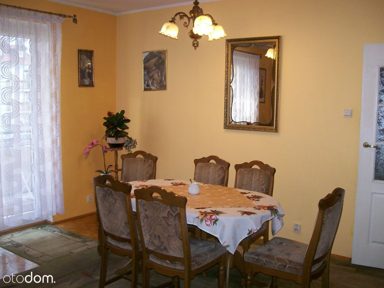 Bardzo dobra 3 pokoje, mieszkanie na sprzedaż - Poznań, Nowe Miasto - 57256512 XH44