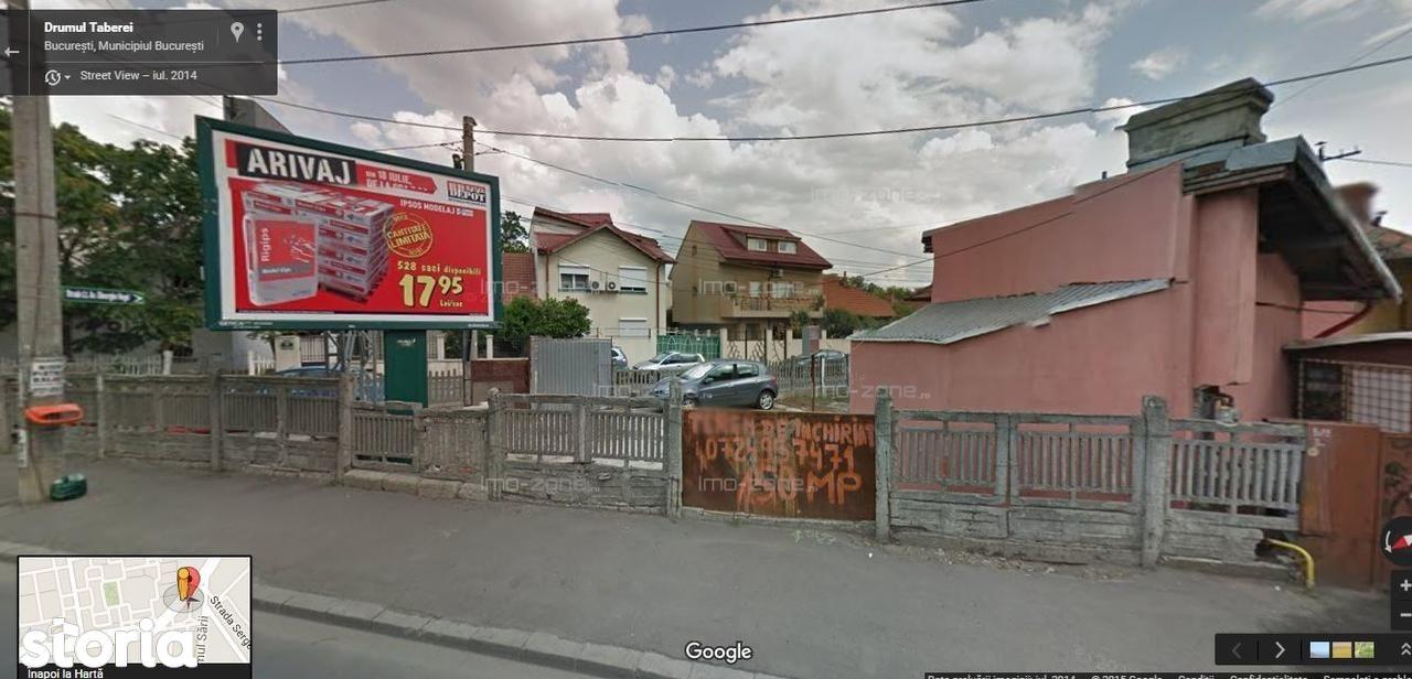 Casa de vanzare, București (judet), Strada Lt. Av. Gheorghe Negel - Foto 12