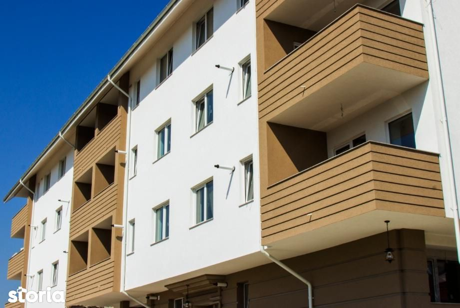 Apartament de vanzare, București (judet), Strada Mărului - Foto 11