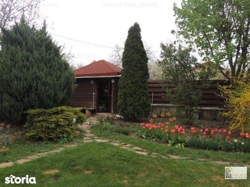 Casa de vanzare, Iași (judet), Strada Gavril Muzicescu - Foto 3